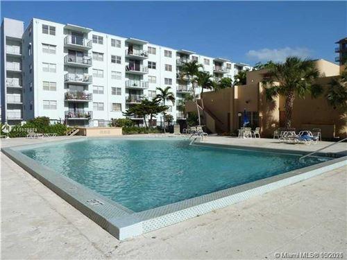 Photo of 1465 NE 123rd St #306, North Miami, FL 33161 (MLS # A11109854)