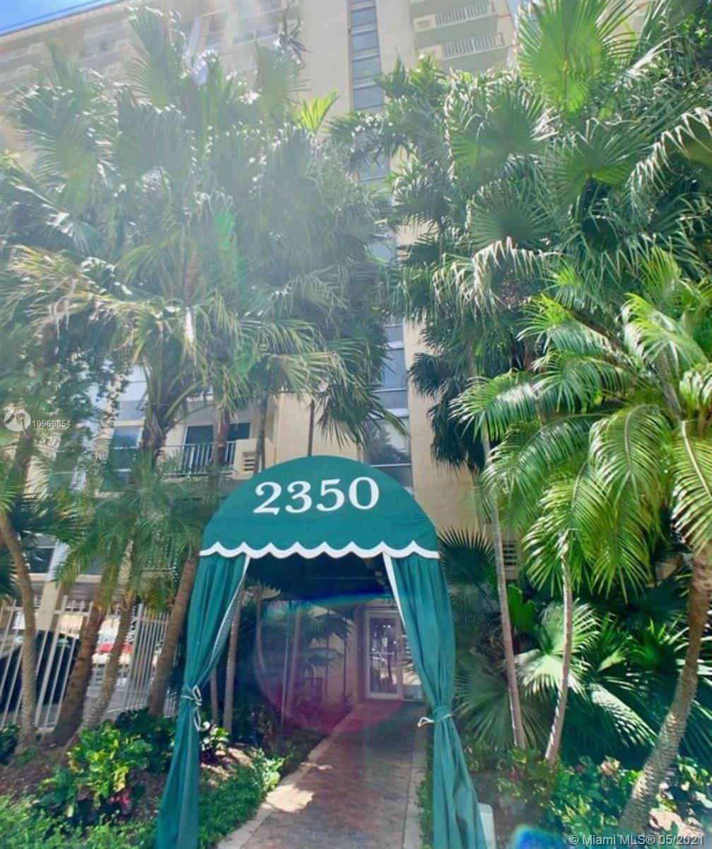 2350 NE 135th St #1201, North Miami, FL 33181 - #: A10969854