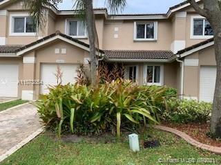15835 SW 12th St #15835, Pembroke Pines, FL 33027 - #: A11073854