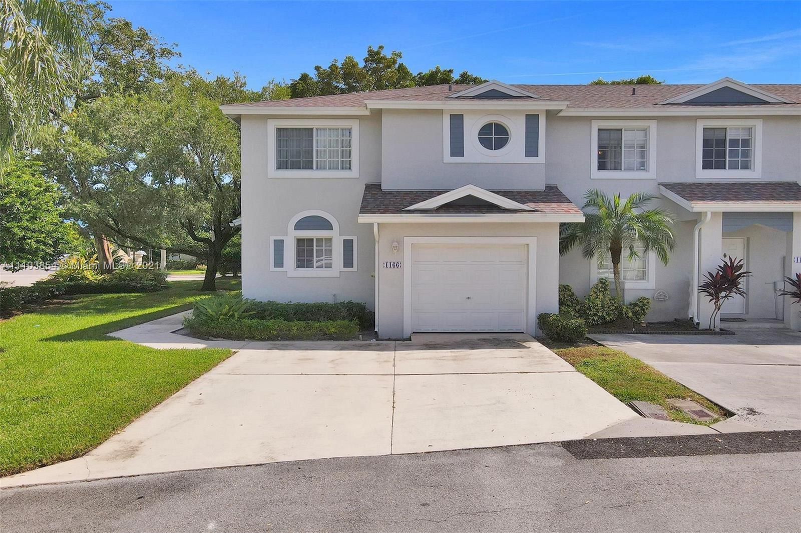 1166 SW 44th Ave #1166, Deerfield Beach, FL 33442 - #: A11103854