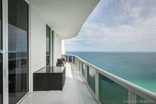 Photo of 15901 Collins Ave #3902, Sunny Isles Beach, FL 33160 (MLS # A10692855)