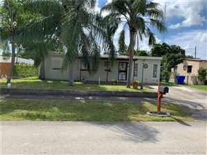 Photo of Listing MLS a10737855 in 3660 SW 46th Ave West Park FL 33023
