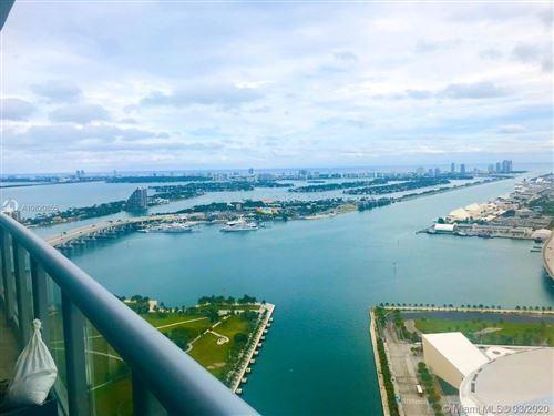 Foto de inmueble con direccion  Miami FL 33132 con MLS A10820855