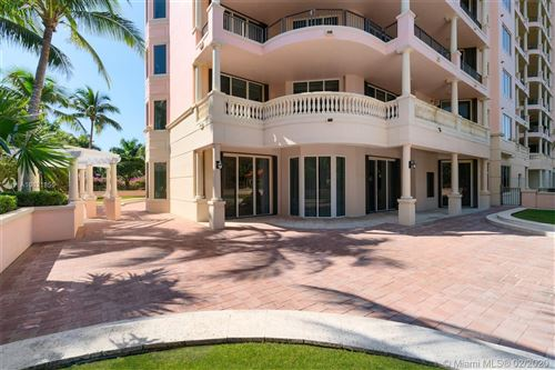 Photo of 13621 Deering Bay Dr #104/204, Coral Gables, FL 33158 (MLS # A10821855)