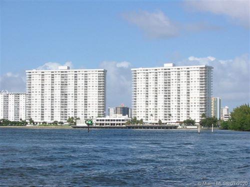 Foto de inmueble con direccion 500 Bayview Dr #1426 Sunny Isles Beach FL 33160 con MLS A10838855