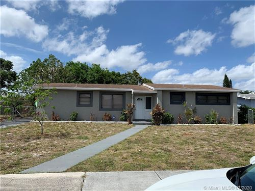 Photo of Listing MLS a10851855 in  Miami Gardens FL 33056