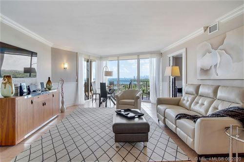Photo of Listing MLS a10898855 in 2000 Towerside Ter #1504 Miami FL 33138