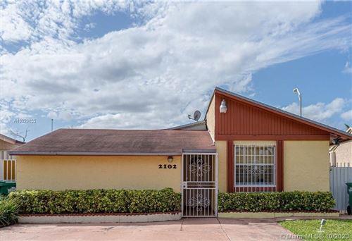 Photo of 2102 SW 106th Ct, Miami, FL 33165 (MLS # A10929855)