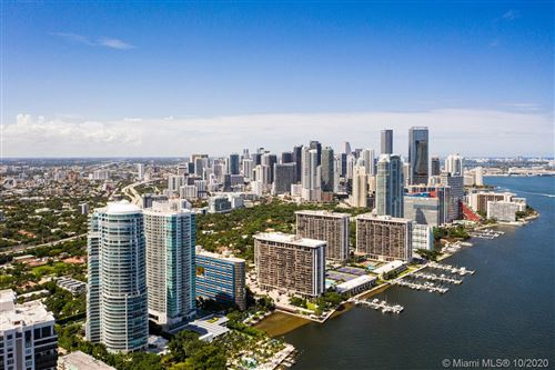 Photo of 2127 Brickell Ave #1002, Miami, FL 33129 (MLS # A10933855)