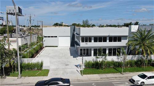 Foto de inmueble con direccion 7811 NW 7th Ave Miami FL 33150 con MLS A10937855