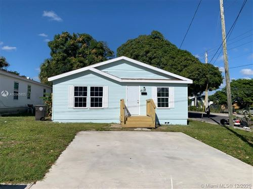 Photo of 801 Grant St, West Palm Beach, FL 33407 (MLS # A10965855)