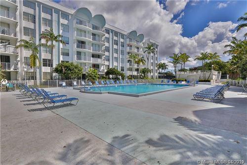 Photo of 494 NW 165th Street Rd #C408, Miami, FL 33169 (MLS # A11033855)