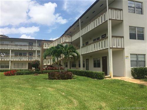 Photo of 348 Mansfield I #348, Boca Raton, FL 33434 (MLS # A11059855)