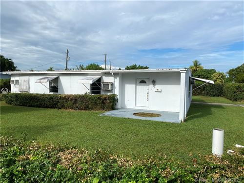 Photo of 4400 SW 97th Ave, Miami, FL 33165 (MLS # A11101855)