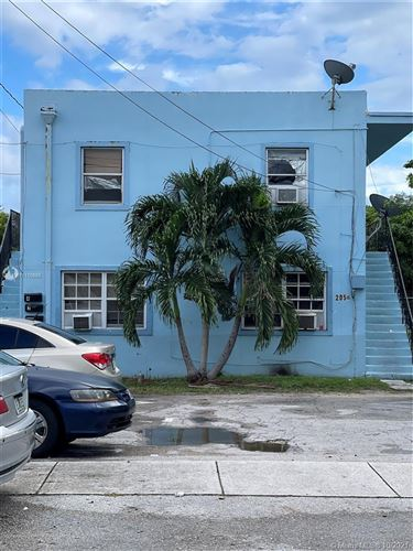 Photo of 2050 Lincoln Ave, Opa-Locka, FL 33054 (MLS # A11110855)