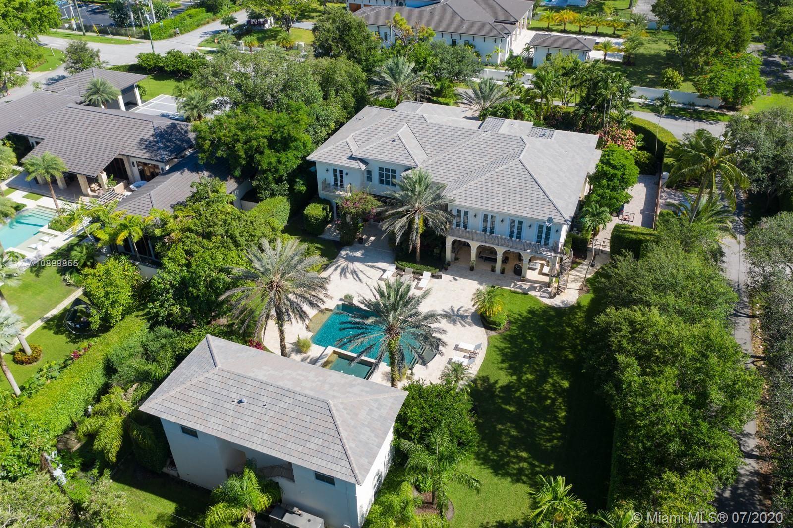5350 SW 84th St, Miami, FL 33143 - #: A10889855