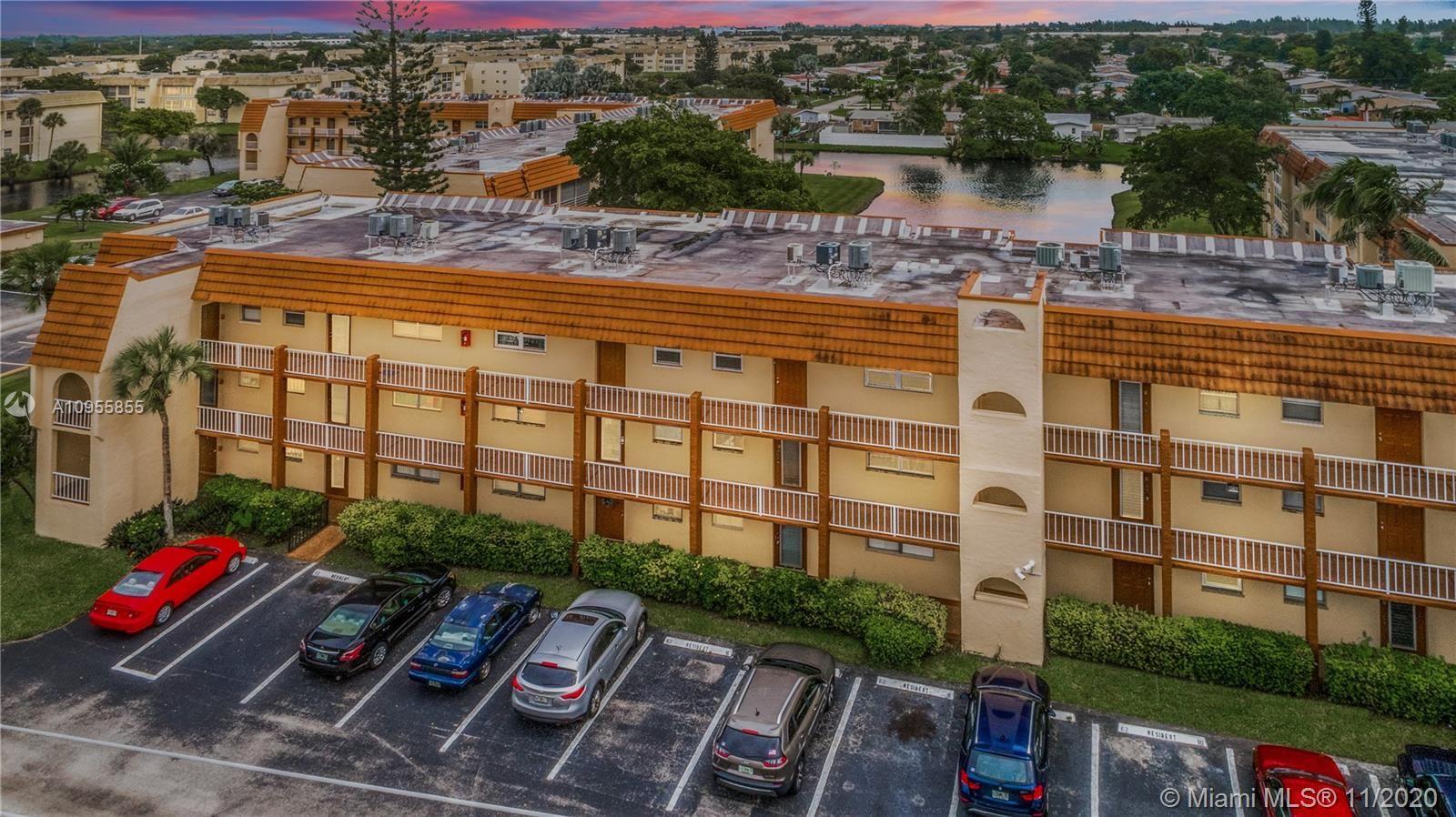 2800 N Pine Island Rd #302, Sunrise, FL 33322 - #: A10955855