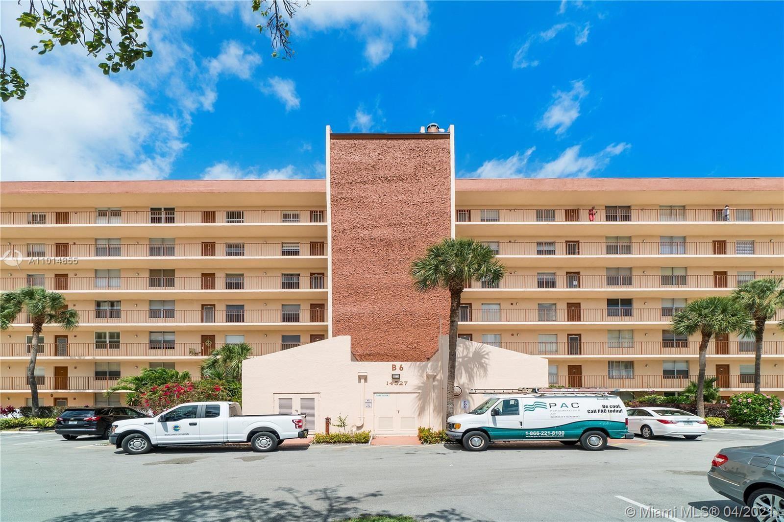 14527 Bonaire Blvd #403, Delray Beach, FL 33446 - #: A11014855
