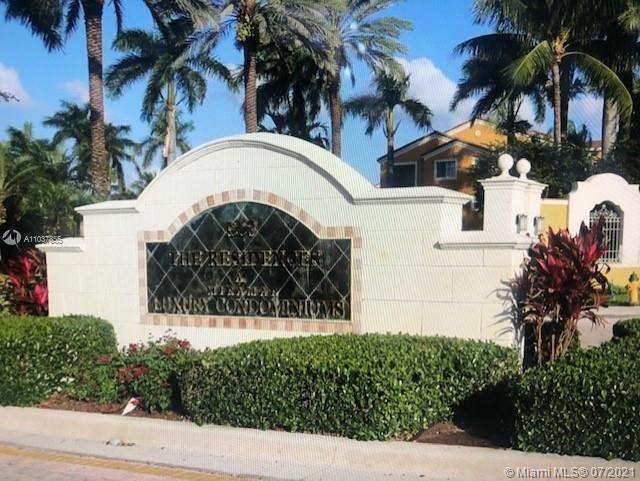 2251 W Preserve Way #208, Miramar, FL 33025 - #: A11037855