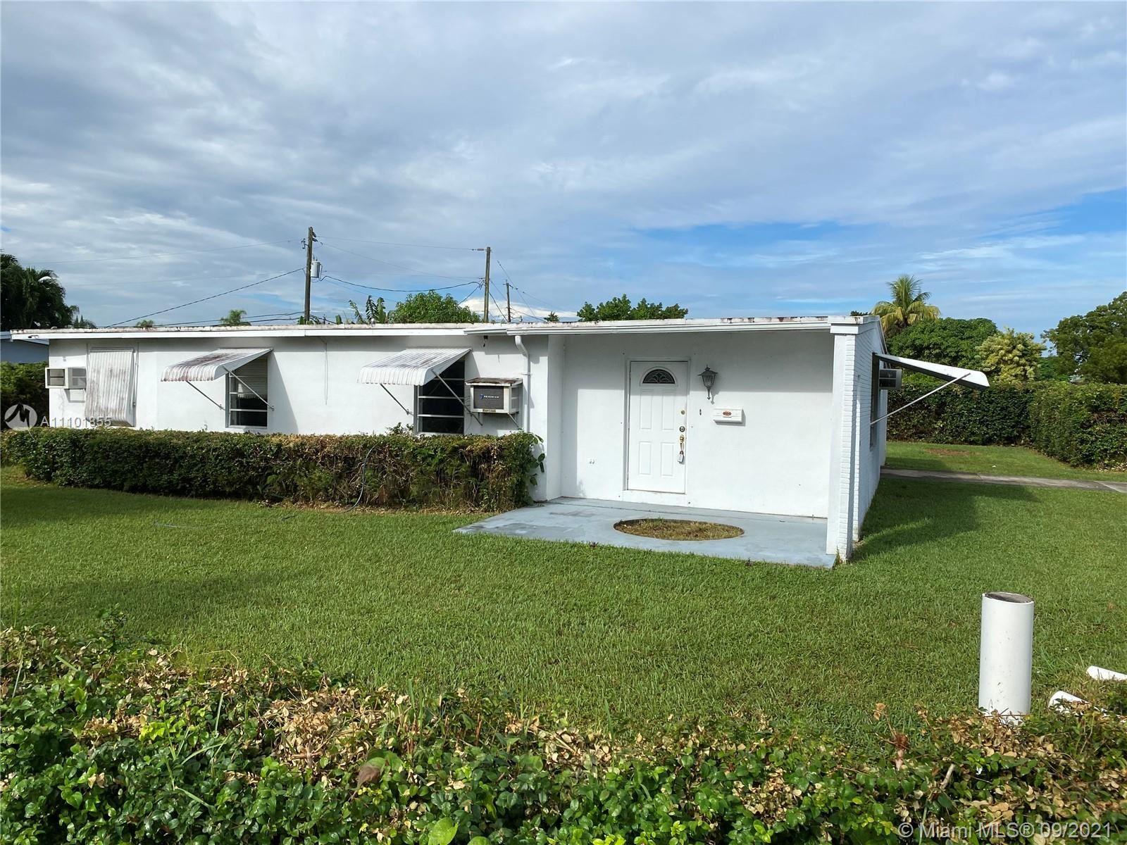 4400 SW 97th Ave, Miami, FL 33165 - #: A11101855