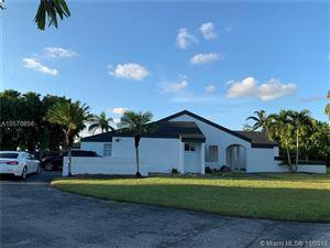 Photo of 15431 SW 156th Ter, Miami, FL 33187 (MLS # A10570856)