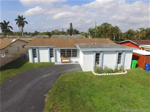 Photo of Listing MLS a10630856 in 8981 NW 24th St Sunrise FL 33322