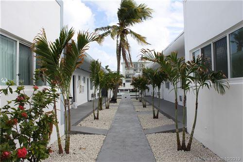 Foto de inmueble con direccion  Miami Beach FL 33141 con MLS A10763856