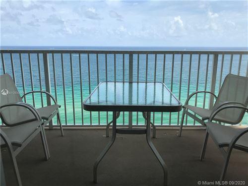 Photo of Hallandale Beach, FL 33009 (MLS # A10930856)