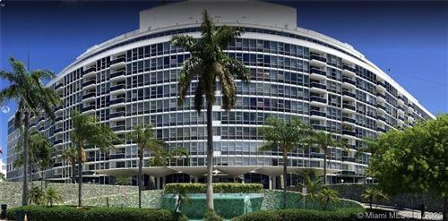 Photo of 900 Bay Dr #727, Miami Beach, FL 33141 (MLS # A10956856)