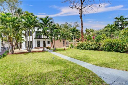Photo of 3775 Kumquat Ave, Coconut Grove, FL 33133 (MLS # A10974856)