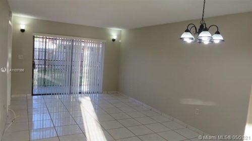 Photo of 6283 W 24th Ave #103-2, Hialeah, FL 33016 (MLS # A11037856)