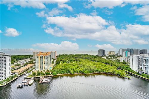 Photo of 936 Intracoastal Dr #15B, Fort Lauderdale, FL 33304 (MLS # A11093856)