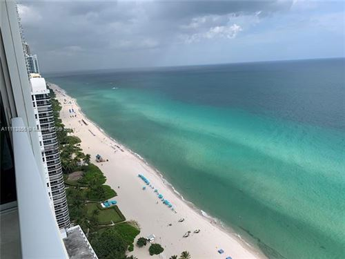 Photo of 16699 Collins Ave #3202, Sunny Isles Beach, FL 33160 (MLS # A11113856)