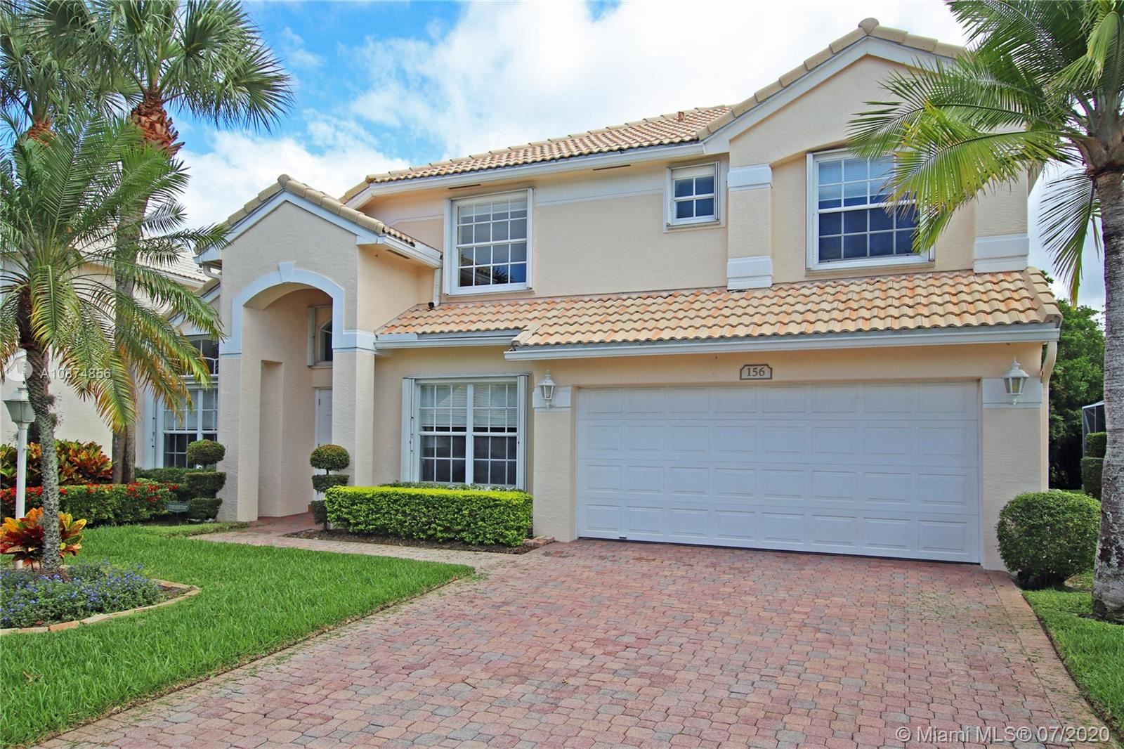 156 Jones Creek Dr, Jupiter, FL 33458 - #: A10874856