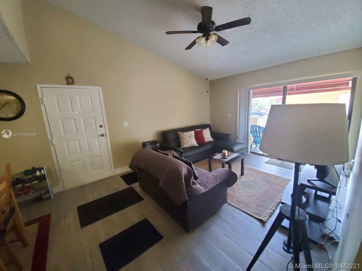 Photo of 15540 SW 80th St #D-205, Miami, FL 33193 (MLS # A11023856)