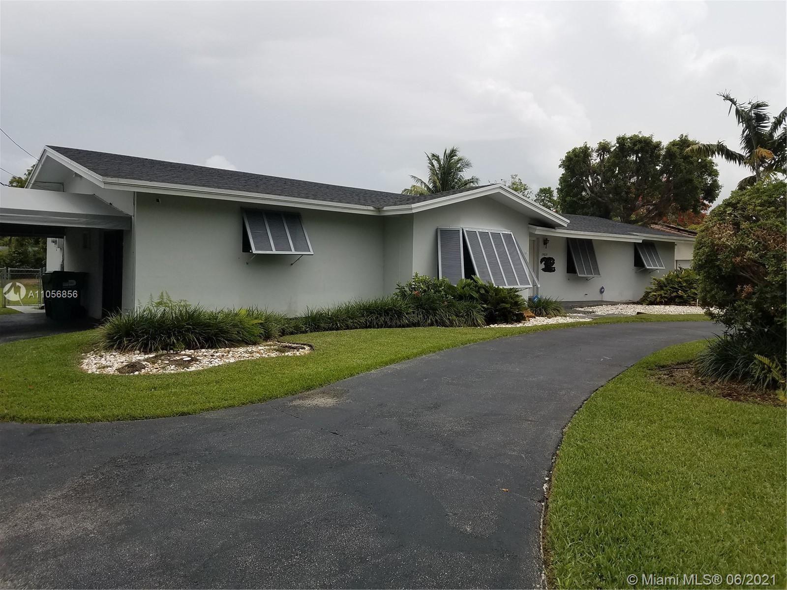 Palmetto Bay, FL 33157