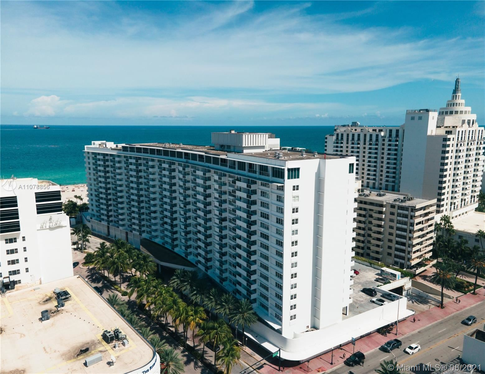 100 Lincoln Rd #1205, Miami Beach, FL 33139 - #: A11078856
