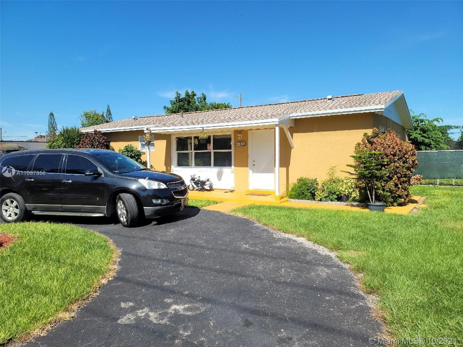 29203 SW 157th Ave, Homestead, FL 33033 - #: A11087856