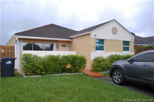 Photo of 20733 SW 103rd Ave, Cutler Bay, FL 33189 (MLS # A10930857)