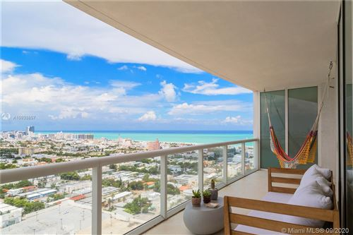Photo of Miami Beach, FL 33139 (MLS # A10933857)
