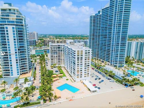 Photo of 3505 S Ocean Dr #208, Hollywood, FL 33019 (MLS # A11008857)
