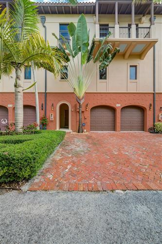 Photo of 6232 Paradise Point Dr #6232, Palmetto Bay, FL 33157 (MLS # A11054857)