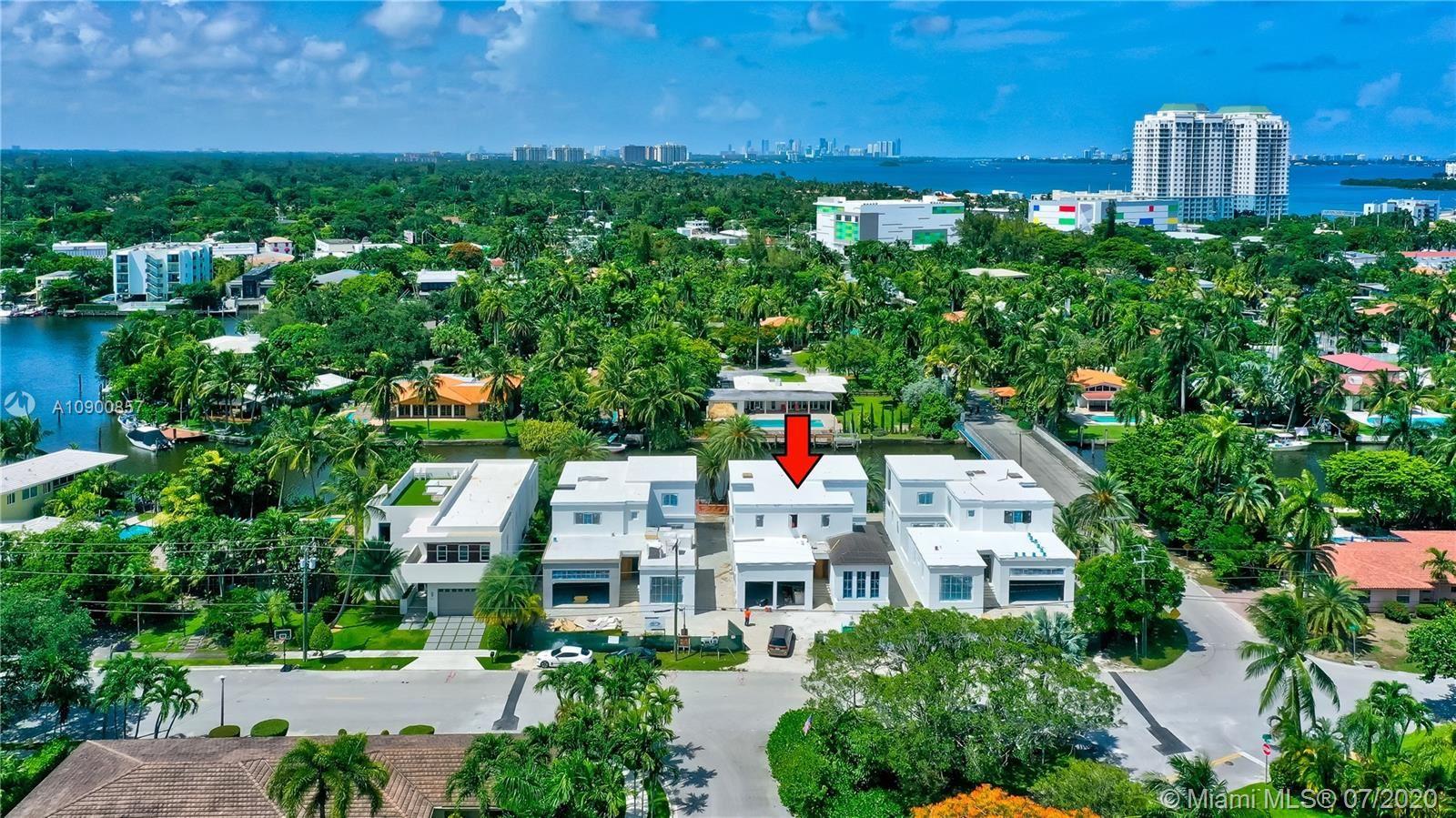 885 NE 76th St, Miami, FL 33138 - #: A10900857