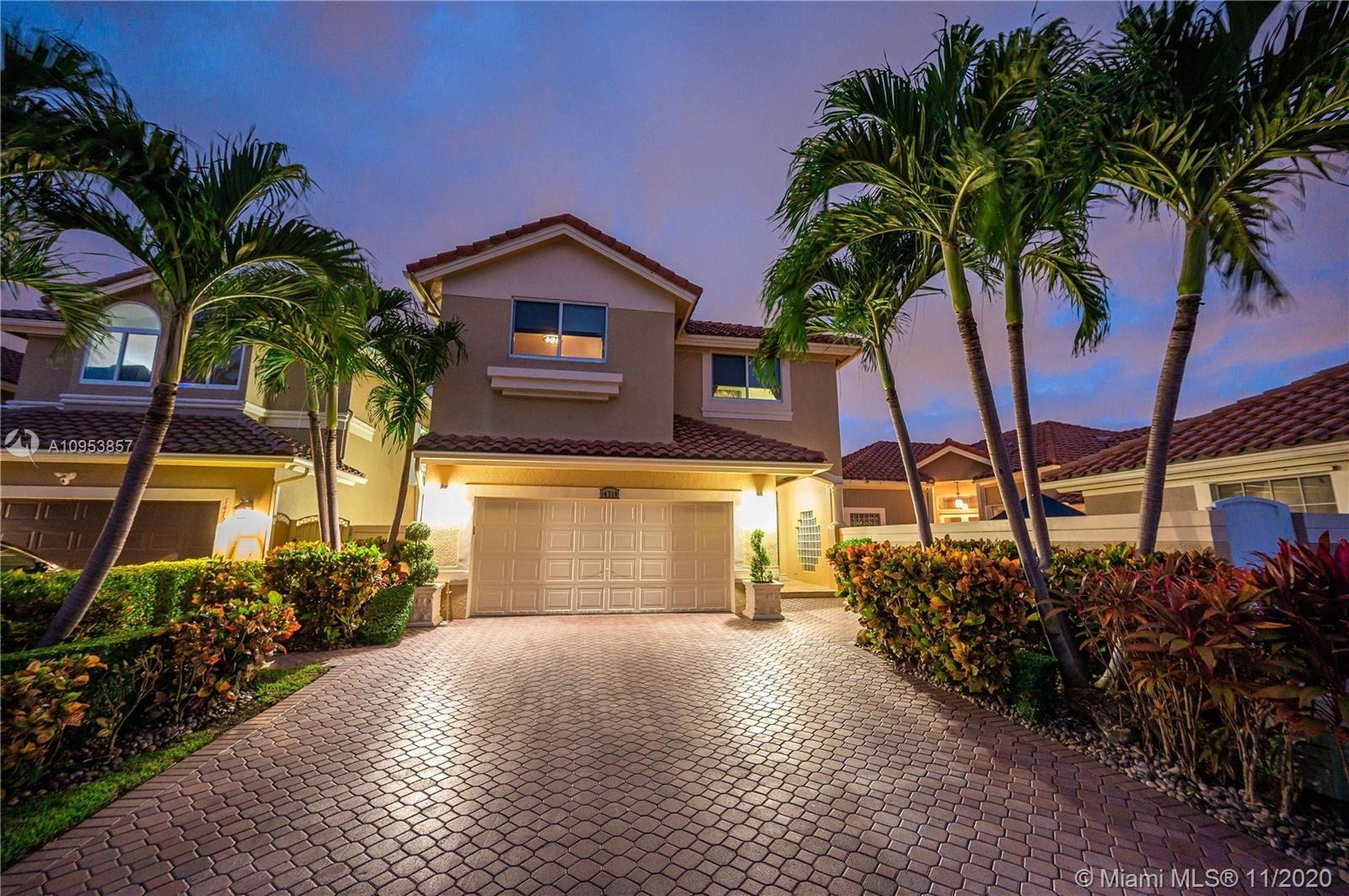 14718 SW 132nd Ave, Miami, FL 33186 - #: A10953857