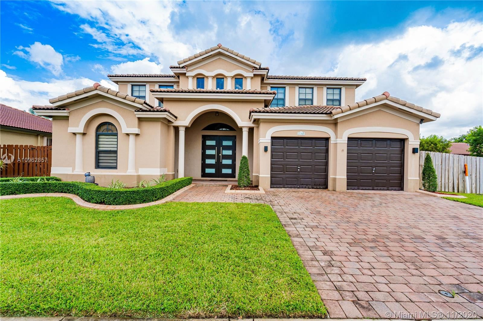 11765 SW 154th Ct, Miami, FL 33196 - #: A10962857