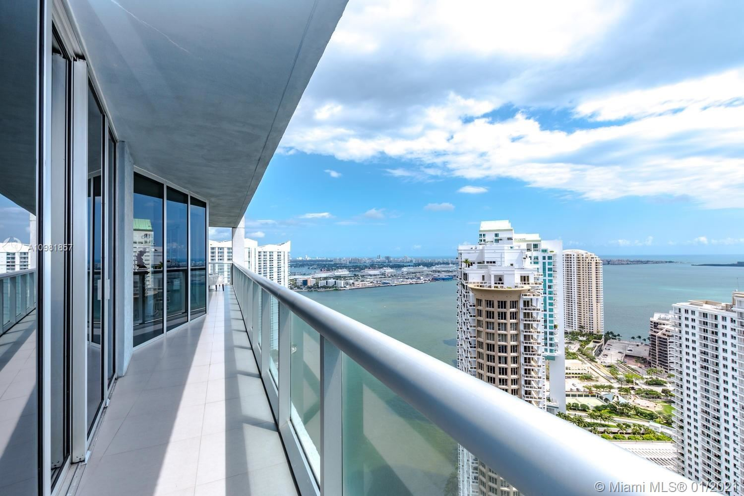 465 BRICKELL AVE #3901, Miami, FL 33131 - #: A10981857