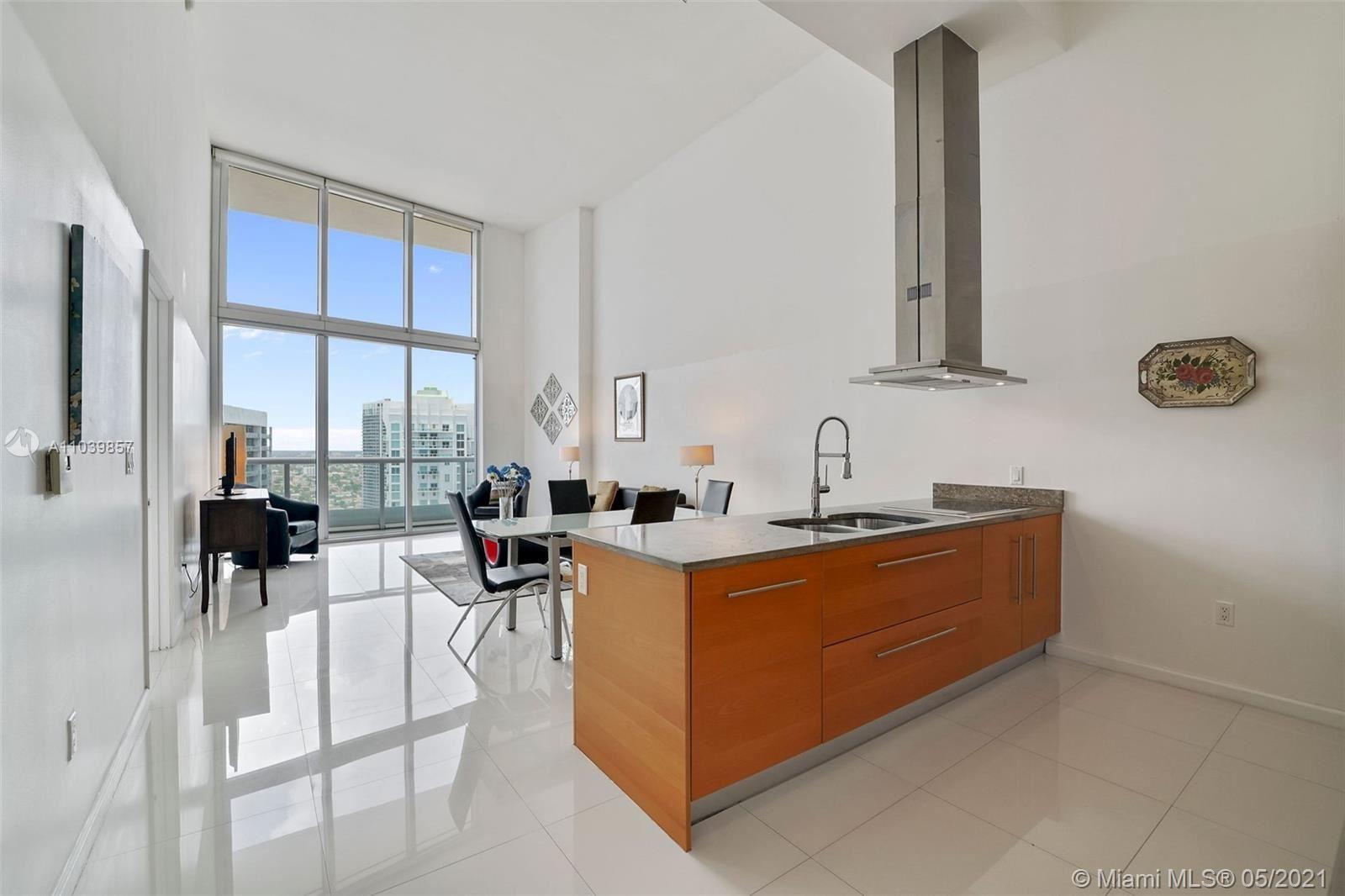 485 Brickell Ave #4007, Miami, FL 33131 - #: A11039857