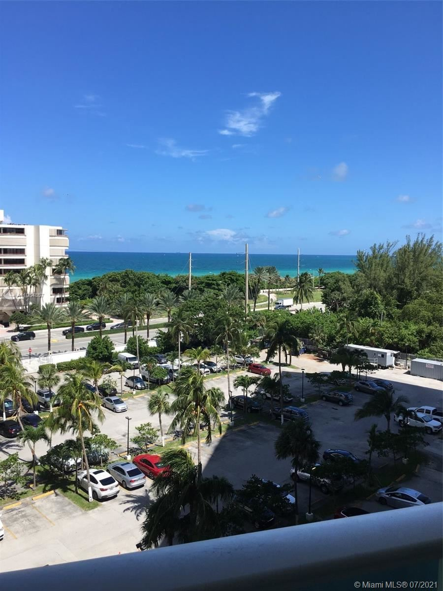 100 Bayview Dr #708, Sunny Isles, FL 33160 - #: A11064857
