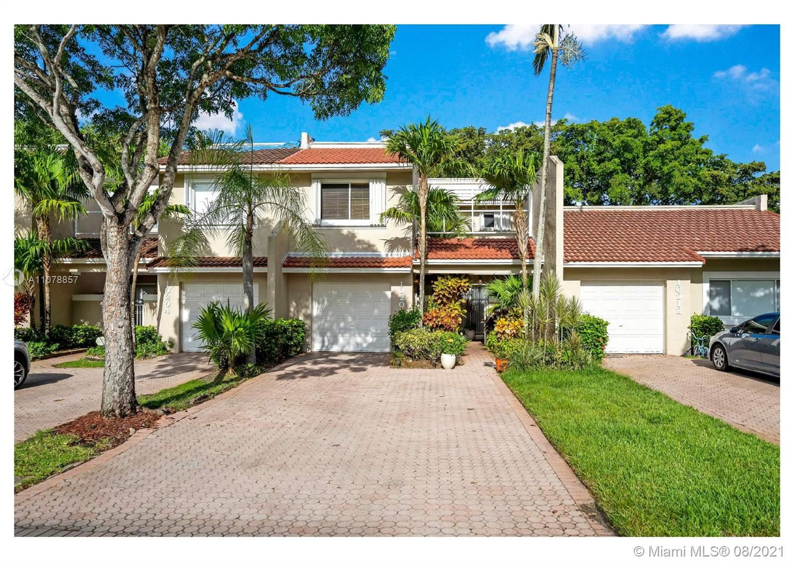 10208 NW 52nd Ter, Doral, FL 33178 - #: A11078857