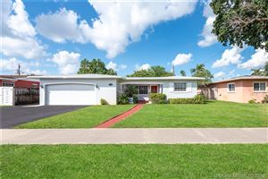 Photo of 7209 Mckinley St, Hollywood, FL 33024 (MLS # A10758858)